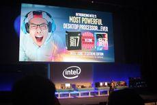 Prosesor 10 Core Intel Menyasar
