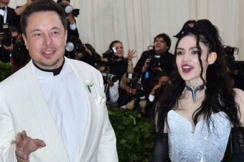 Elon Musk dan Grimes Ungkap Nama Panggilan untuk X Æ A-Xii