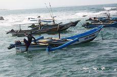 Tahun Ini Hasil Tangkapan Ikan Nelayan Cianjur Turun Drastis