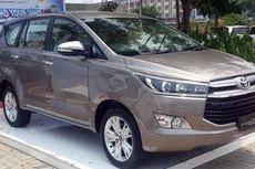 Diskon MPV Toyota Awal Tahun Masih Tersedia
