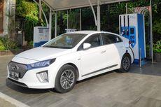 Kendaraan Listrik Bebas BBN-KB di Jakarta, Termasuk Hybrid dan PHEV?