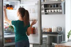 5 Cara Membersihkan Karet Pintu Kulkas yang Kotor
