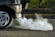 Sri Mulyani Usul Emisi Kendaraan Bermotor Kena Cukai