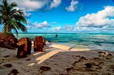 Saipan di Kepulauan Mariana Disebut Bali Baru untuk Turis Australia
