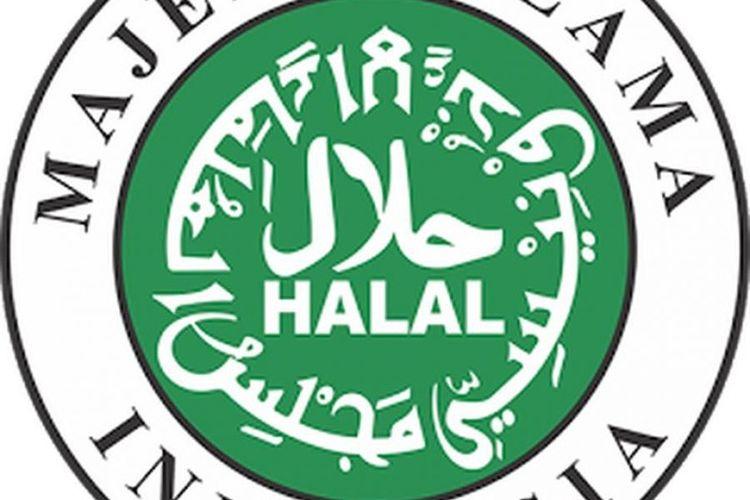Logo halal mui