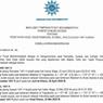 Muhammadiyah Tetapkan Awal Puasa 24 April dan Idul Fitri 24 Mei 2020