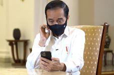 Ada Spyware Pegasus, Presiden Jokowi Diminta Tak Pakai WhatsApp