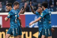 Kembali Bergulir 21 Juni 2020, Liga Rusia Boleh Dihadiri Penonton