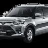 Harga Toyota Raize 1.2 L di Surabaya