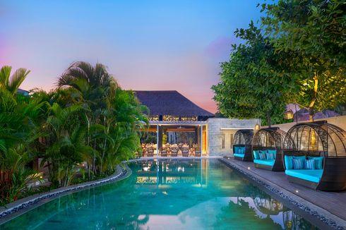 Sektor Pariwisata di Bali Kembali Menggeliat, Avani Seminyak Bali Resort Raih Sertifikat CHSE Kemenparekraf
