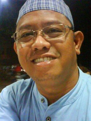 Sejarawan Bekasi, Ali Anwar.