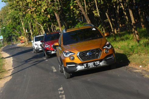 Datsun Indonesia Stop Pasokan Cross