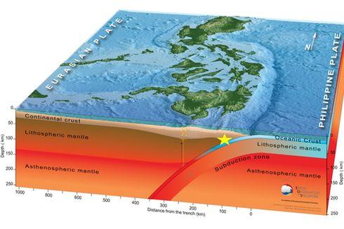 Gempa Hari Ini: M 6,1 Guncang Pulau Miangas Sulut, Terasa Cukup Kuat