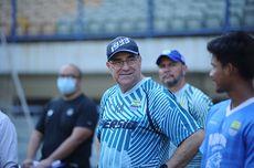 Demi Persib, Robert Alberts Pernah Tolak Tawaran Latih Klub Australia