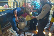3 Penjual Miras Ilegal di Kulon Progo Ditangkap, Satu di Antaranya Mahasiswa