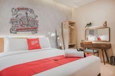 Banyak Hotel Gulung Tikar Akibat Pandemi, Ini 5 Strategi RedDoorz Dongkrak Performa di 2021