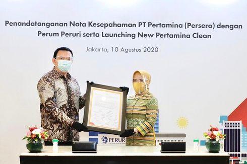 Jaga Integritas dan Transparansi, Pertamina Luncurkan Piagam New Pertamina Clean