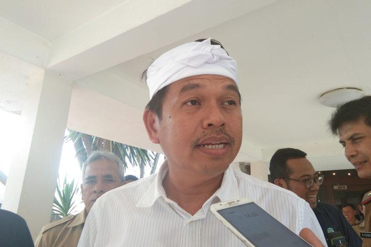 Mantan Ketua DPD Partai Golkar Jabar Dedi Mulyadi