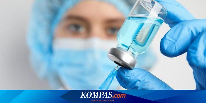Ada Pembengkakan Kelenjar Getah Bening Usai Vaksin