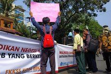 Minta Bertemu Wali Kota Bekasi, Pengelola Sekolah Swasta Ancam Ajak Guru dan Murid Demo