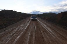 Meski RI Tengah Dilanda Corona, Pembangunan Ibu Kota Baru Jalan Terus