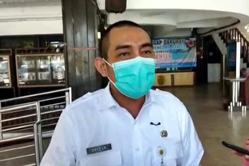 Pj Wali Kota Banjarmasin Minta Seluruh Puskesmas Percepat Vaksinasi Lansia