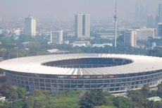 Polri Sarankan Final Piala Presiden Ditonton di Rumah Masing-masing