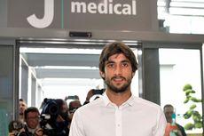 Buffon Datang, Kiper Cadangan Juventus Ini Ingin Hengkang