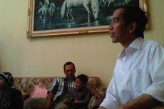 Tempat Usaha Anak Jokowi Juga Dikawal Ketat
