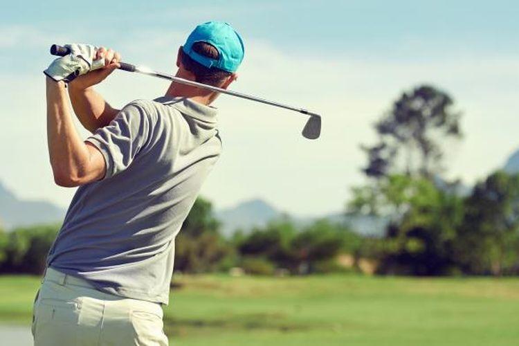 Meningkatkan Skor Golf Anda