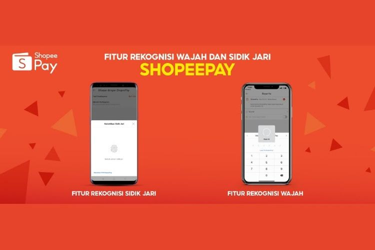Dua fitur keamanan baru dari ShopeePay