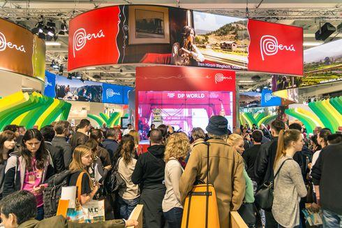 Pameran Wisata ITB Berlin 2020 Dibatalkan karena Virus Corona