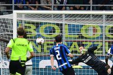 Inter Milan Vs Cagliari, Handanovic Enggan Salahkan Wasit