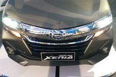 Ini yang Bikin Penjualan Daihatsu Xenia Turun