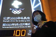 100 Hari Jelang Olimpiade Beijing, China Mengaku Khawatir Covid-19 Jadi Tantangan Terbesar