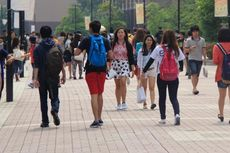 Siapa Bilang Kuliah di Jepang Susah?