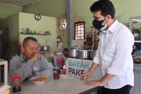 Sidak Bansos ke Bangkalan, Emil Dardak Temukan Bantuan Beras Berkutu