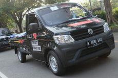Tantangan Uji Irit DFSK Super Cab di Pulau Dewata