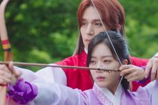 Sinopsis Tale of the Nine Tailed Episode 2, Masa Lalu Lee Yeon dan Nam Ji-Ah Terkuak