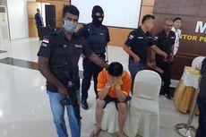 Kronologi Digagalkannya Peredaran 30.037 Butir Ekstasi ke Jakarta, Disembunyikan Dalam Bungkus Makanan