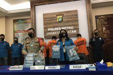 Bos Garuda Siap Pecat Pilot yang Tertangkap Terkait Kasus Narkoba