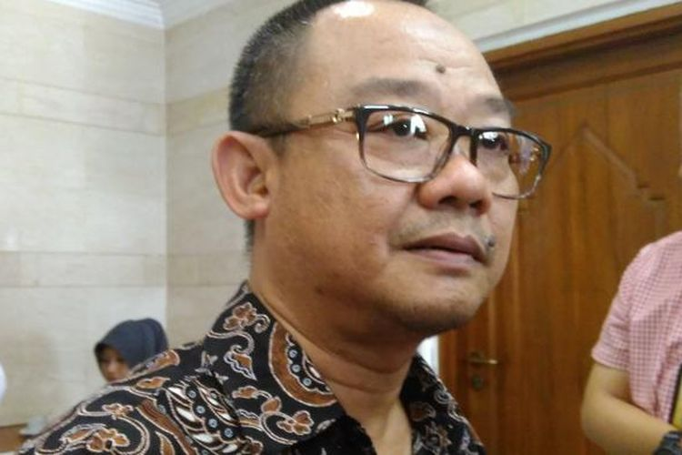 Sekretaris Umum PP Muhammadiyah Abdul Mu?ti