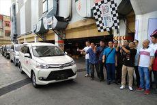 Festival Akbar Avanza-Veloz Dimulai di Medan