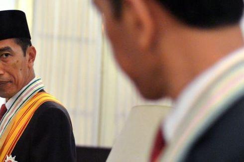 Jokowi Tak Perintahkan Penahanan Bambang Widjojanto Ditangguhkan
