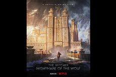 Sinopsis The Witcher: Nightmare of The Wolf, Asal-usul Vesemir