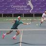 Strategi Tempatkan Justin Barki di Laga Pertama Penyisihan Davis Cup