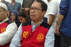 Pleidoi Joko Driyono Ditolak, Jaksa Tuntut Hukuman 2,6 Tahun