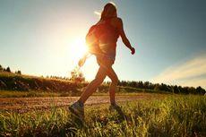 5 Manfaat Mengejutkan Olahraga Jalan Kaki