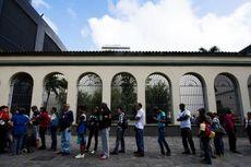 Krisis Ekonomi di Venezuela Sebabkan