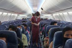 Catat, 3 Tahap yang Harus Dilalui Penumpang Lion Air Sebelum Terbang